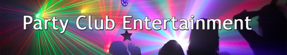 Party Club Entertainment
